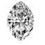 Marquise shape diamond