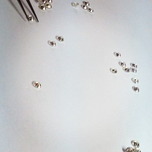 sorting diamonds