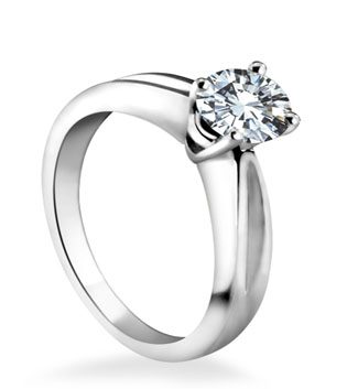 Custom Engagement Ring Toronto