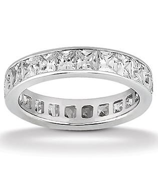 eternity Wedding Rings Toronto