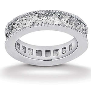 Eternity Wedding bands Toronto