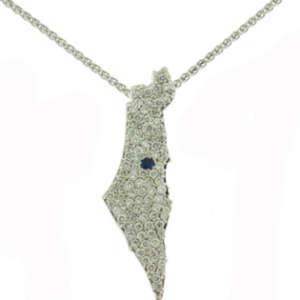 Diamond Pendant in Toronto