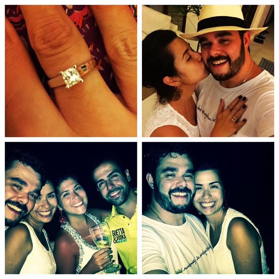 brazil engagement ring