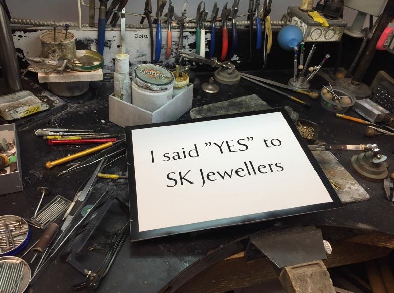 jewellery factory
