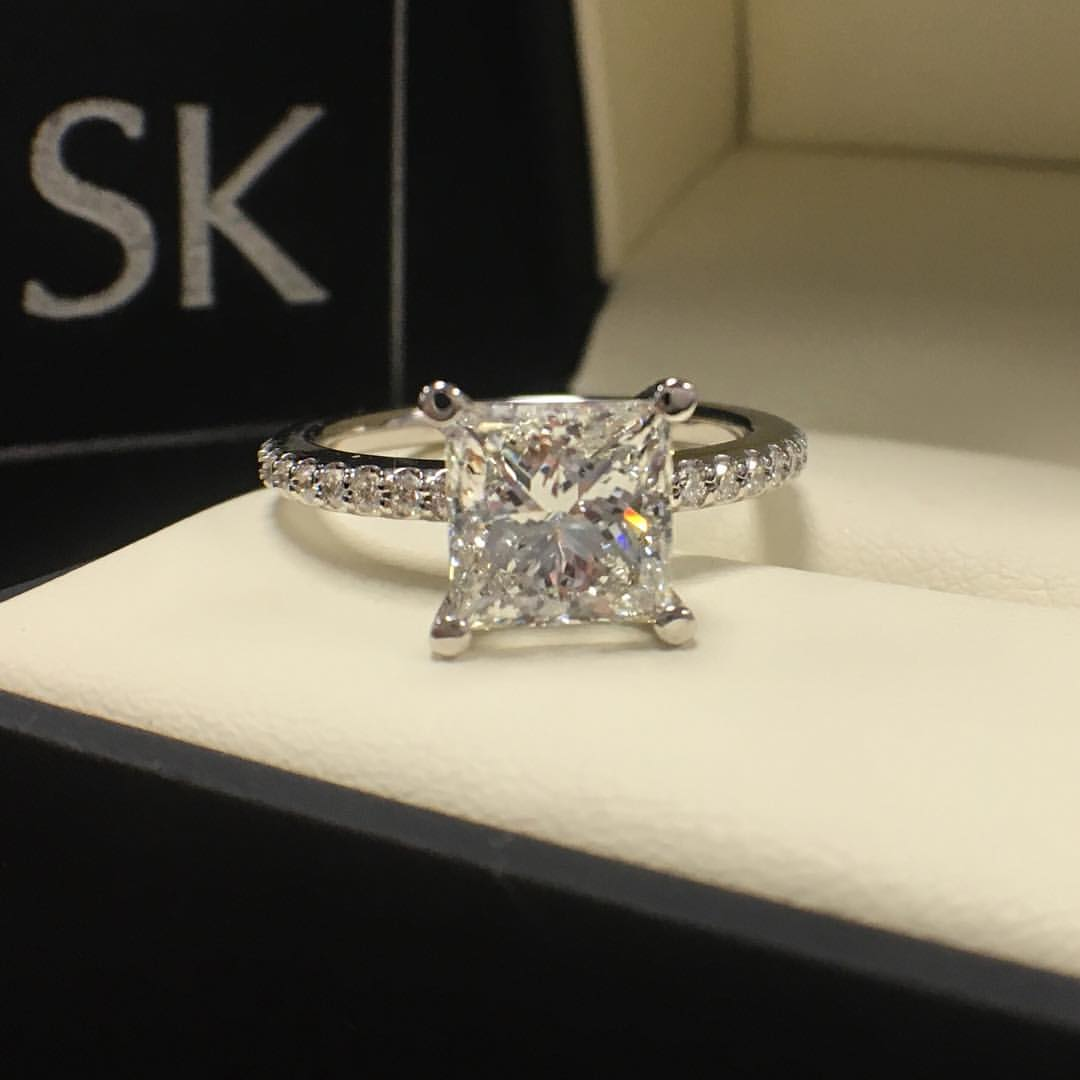 Diamond Ring Appraisal Toronto