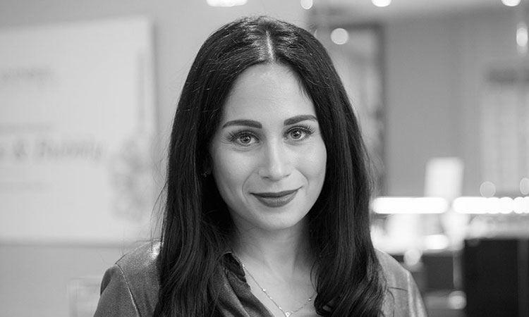 Melissa (MEL) Spivak