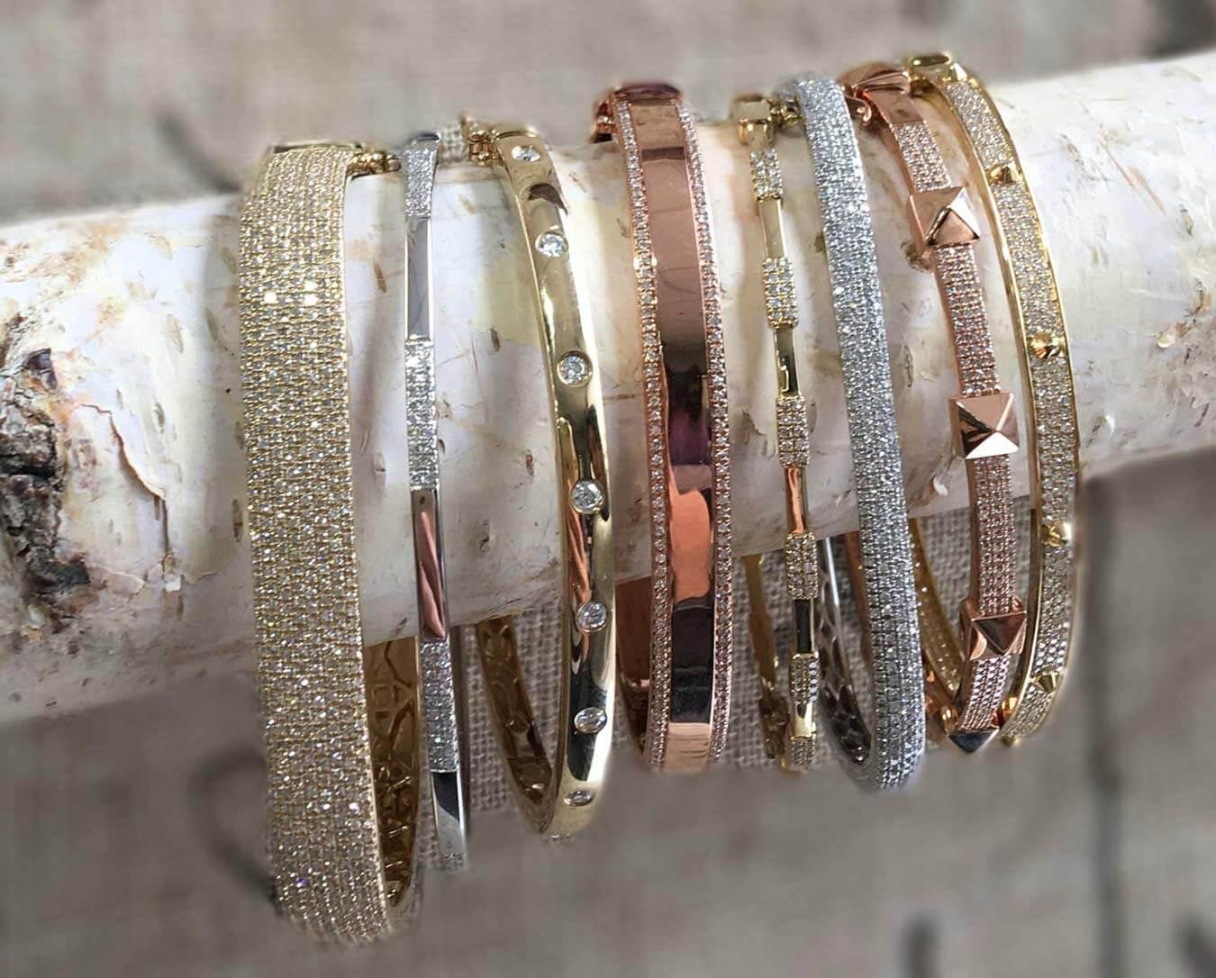 Bracelets Toronto