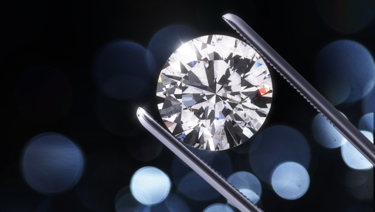BEYOND THE HYPE OF LAB-GROWN DIAMONDS